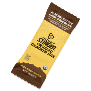 Pack - NUEVO !! Organic Energy CRACKERS ALMOND BUTTER