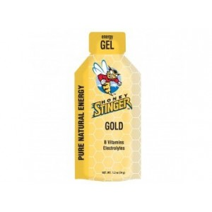 5 x Energy Gel Classic Gold