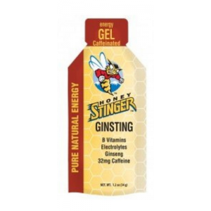 Pack Energy Gel Ginsting Classic
