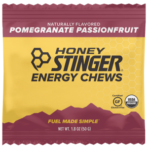 Pack - Chew Organico HS Pomegranate