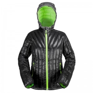 Women´s ShovelHead DownTek Jacket Black Lima