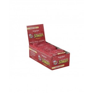 "Pack Honey Stinger ""CHEWS Energeticos"" Sabor Cherry Cola"
