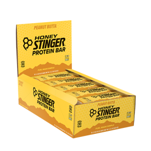 Pack - Energy Bar HS Peanut Butter N´Honey