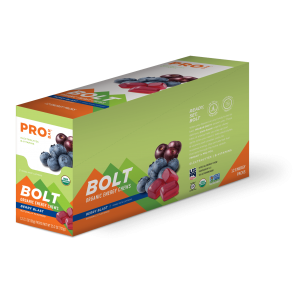 Pack - BOLT Berry Blast C/Cafeína