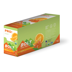 Pack - BOLT Orange