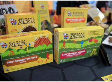 Honey Stinger Kids Chews en Chile